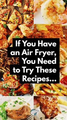 tower air fryer recipe book pdf