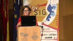 11th International gvSIG Conference: GIS tools for water supply systems