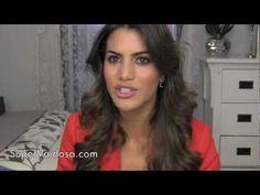 Diários de Maquiagem Contém1g - Look Shopping por Camila Coelho