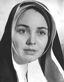 Bernadette Soubirous (Jennifer Jones)- The Song of Bernadette (1943)