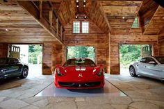 amazing garages 13