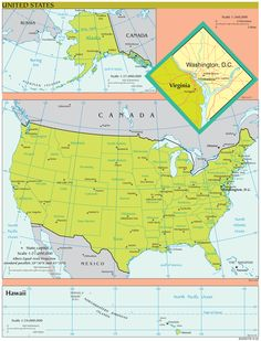images of maps of USA map of usa Free Large Images A Literary