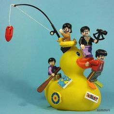 """Yellow Duck'Marine""  #thebeatles #music #duck #yellow #rock #funny #boat #bath #LEGO #afol #legography #minifigures #legostagram #toyphotography #brickcentral #bricknetwork #brickshift #the_brickgeek #bricksinfocus #brickpichub#lego_hub #toyslagram #toyartistry_lego #toyspotcollector #brickstagram #toygroup_alliance #toyslagram_lego #toptoyphotos_lego #legonofilterfriday #brickcentral_pranks"