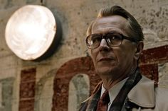 Tinker Tailor Soldier Spy / Köstebek (2011) - George Smiley