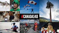What it feels like to be Canadian: A video celebration of Canada's most incredible people, places and experiences
