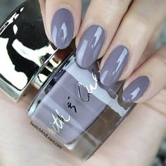 Smith & Cult Stockholm Syndrome is sure to capture a nail junkie's heart!
