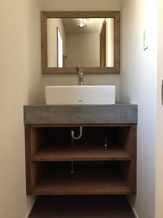 ENJOYWORKS/エンジョイワークス/washroom/bathroom/洗面所/水栓/タイル/モールテックス/鏡 Washroom, Vanity, Dressing Tables, Powder Room, Laundry Room, Vanity Set, Single Vanities, Vanities, Dresser To Vanity