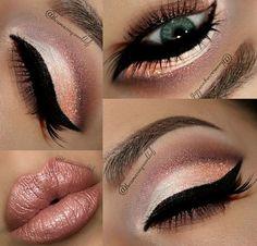 Simple Eyes !