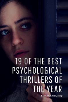 Add these top psychological thriller books from 2018 to your 2019 reading list. Psychological Thriller Movies, Psychological Horror, Reading Lists, Book Lists, Books To Read 2018, Read Books, Psychology Quotes, Psychology Careers, Color Psychology