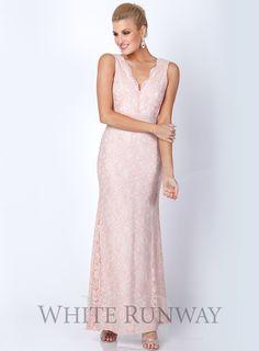 Tarnia Lace Dress