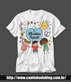 Child Day, Teacher, Boys, Mens Tops, T Shirt, Ariel, Kit, Fashion, Kids Study