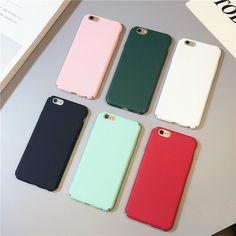 MINIMALIST iPhone 7 case iPhone 7 Plus case iphone by Kakakakashop