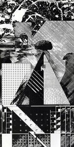 Bitto Esposito Geria Ghersi Partenope Passanti Sestito Trimarchi. Architecture D'Aujourd'Hui 207 April 1980: 27