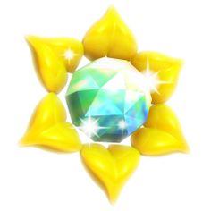 Sun Stone | Kirby: Triple Deluxe