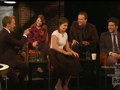 Must watch!!! Neil Patrick Harris and Jason Segel Sing Les Mis Duet