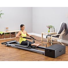 Pilates Allegro® CC Reformer by Balanced Body®