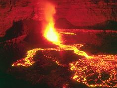 volcanoes - Google Search