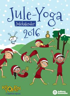 Download Julekalender 2016