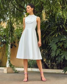 5ade8ca33c18 45 Best things to wear to a black tie wedding in a field images ...