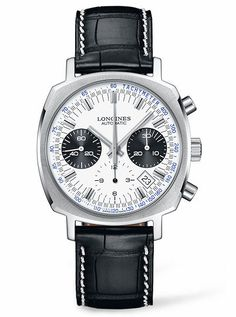 WATCHTIME: Five Affordable Longines Watches for New Collectors