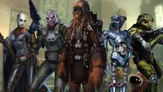 170 Best SWTOR Guides images in 2019 | Star wars the old