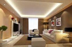 Cove ceiling lights