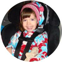 Car Seat winter safety @Stacey McKenzie LeBlanc and @Kara Morehouse Reed we were talking about what to do when it gets cold this year. This is a good article