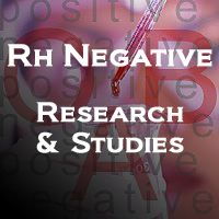 Learn more about the medical and scientific research being conducted in regard to the Rh-Negative Factor!