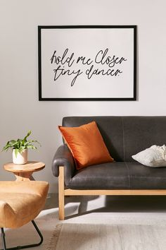 Shop Honeymoon Hotel Hold Me Closer Art Print at Urban Outfitters today. We carry all the latest styles, colors and brands for you to choose from right here.