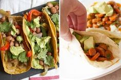 Vegetarian Dinners That Don't Rely on Pasta Good ideas