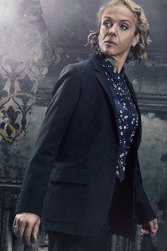 pinterest: @jaidyngrace Mary - New Season 4 Promo still