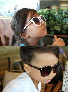 Super Duper Sunglasses at Color Me WHIMSY.