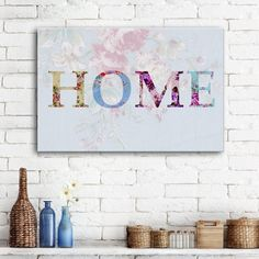 HOME & GARDEN  MIXGALLERY home,typography,wallart,canvas,canvas print,home decor, wall,framed prints,framed canvas,artwork,art