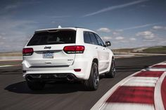 Video: Justin Bell Puts 2014 Jeep Grand Cherokee SRT to the Test - Truck Trend Jeep Grand Cherokee Sport, Cherokee Car, 2017 Jeep Grand Cherokee, Srt8 Jeep, Jeep Suv, Used Jeep, 2019 Ford Ranger, 2016 Jeep, Custom Cars