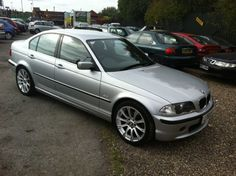 1999 BMW 325i .. rims