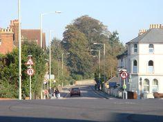 Canterbury Road, Ashford