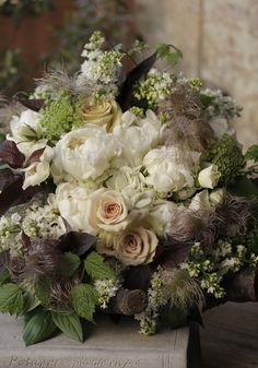 beautiful flowers and their names