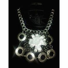 Colier devisa - arminbijuterii | Crafty Jewelry Accessories, Crafty, Chain, Diamond, Jewelry Findings, Necklaces, Diamonds