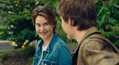 The fault in our stars- new still