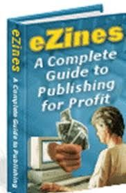 Ezine Resource Guide