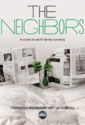 Marty and Debbie Weaver decide to move their family into a beautiful gated community in the suburbs in hopes of a better life. They soon discover their neighbors are not normal. All of the residents of the community have names of Read more at http://www.iwatchonline.to/episode/10319-the-neighbors-2012--s02e01#IAl7J7btdMrlR9HY.99