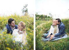 Anouk Fotografeert / Andre&Jonneke / loveshoot / liefde / groen / gras