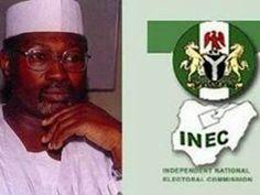 ECHOES: Supreme Court Judgement: Protesters Besiege INEC, ...