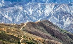 Chicamocha Canyon, Santander World View, Mount Everest, The Good Place, Tourism, Van, America, Vacation, Mountains, Landscape