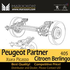 Drawing of Marxxon Rear Axle For Peugeot 405 Peugeot Partner Van Citroen Berlingo Xsara Picasso for sale repair bearings removal problems noise reconditioning ebay  http://www.marxxon.com/newsinfo/515.html  #citroen #peugeot #peugeot206 #love #instagood #like4like #follow #me #citroenzx #peugeot205 #peugeot106 #citroenax #citroensaxo #peugeot306 #peugeot405 #peugeotpartner #citroenxsara #citroenxsarapicasso #citroenberlingo