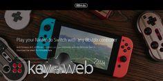 8Bitdo, controller retro per Nintendo Switch  #follower #daynews - https://www.keyforweb.it/8bitdo-controller-retro-per-nintendo-switch/