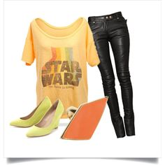 """Geek Style"" by continue on Polyvore"