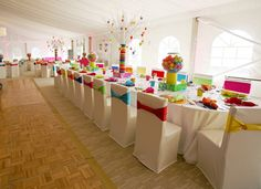 Candy Bar Mitzvah. Genius!