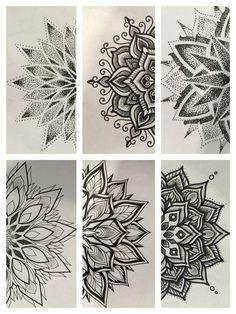 """25 +> # mandala designs of at Metamorph Tattoo Studios Chicago . - # mandala designs of at Metamorph Tattoo Studios Chicago …""""> - Mandala Tattoo Design, Dotwork Tattoo Mandala, Mandala Drawing, Mandala Art, Tattoo Designs, Half Mandala Tattoo, Geometric Mandala Tattoo, Mandala Flower Tattoos, Tattoo Flowers"""