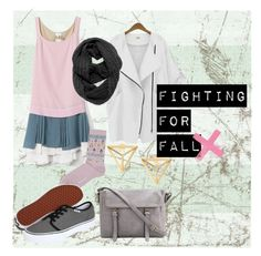 """Fighting for Fall"" by maria-addison on Polyvore"